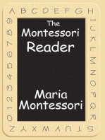 The Montessori Reader