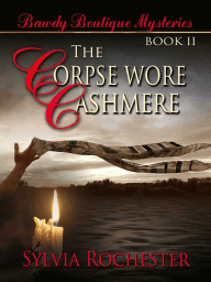 The Corpse Wore Cashmere
