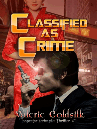 Classified As Crime