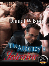 The Attorney's Interview