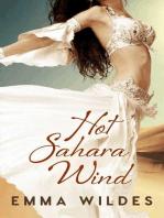Hot Sahara Wind