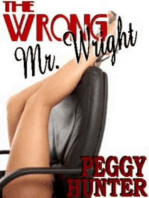 The Wrong Mr Wright