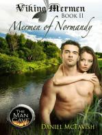Mermen Of Normandy