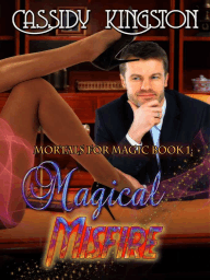 Magical Misfire