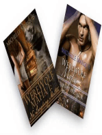 2-in-1 Werewolf Mafia Book 1 & 2 [No Laughing Matter & Dominant Predator]