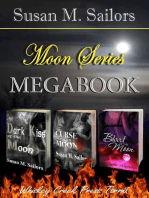 Moon Series Megabook