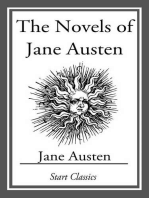 The Novels of Jane Austen