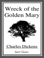 Wreck of the Golden Mary