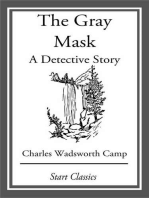 The Gray Mask