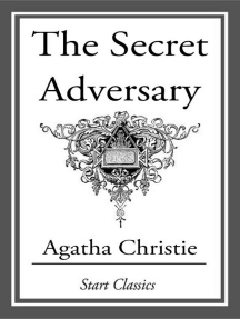 The Secret Adversary