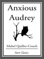 Anxious Audrey