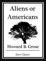 Aliens or Americans