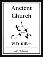 Ancient Church (Start Classics)