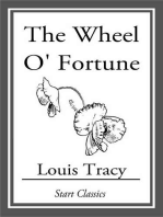 The Wheel O' Fortune