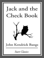 Jack and the Checkbook