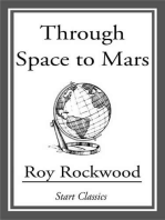 Through Space to Mars