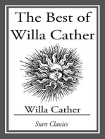 The Best of Willa Cather