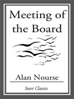 Meeting of the Board