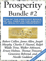 Prosperity Bundle #2