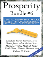 Prosperity Bundle #6