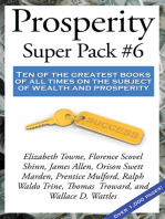 Prosperity Super Pack #6
