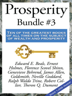 Prosperity Bundle #3