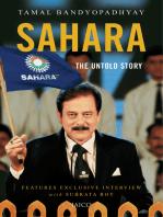 Sahara: The Untold Story