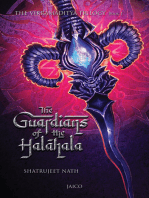 The Vikramaditya Trilogy