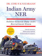 Indian Army NER
