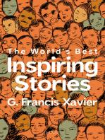 The World's Best Inspiring Stories