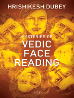 Mysteries of Vedic Face Reading