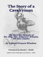 The Story of a Cavalryman