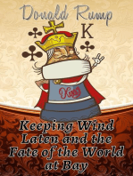 Keeping Wind Laten and the Fate of the World at Bay