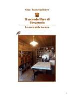 Il secondo libro di Pierantonio - Le storie della baracca