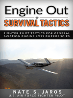 Engine Out Survival Tactics