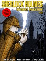 Sherlock Holmes Mystery Magazine #20