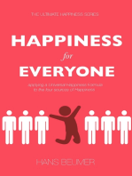 Happiness for Everyone