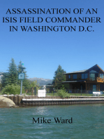 Assassination of an ISIS Field Commander in Washington D.C.