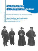 Archivio storico dell'emigrazione italiana