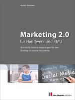 Marketing 2.0 für Handwerk und KMU