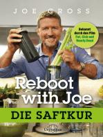 Reboot with Joe
