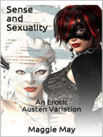 Sense and Sexuality