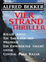 Vier Strand Thriller
