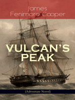 VULCAN'S PEAK - A Tale of the Pacific (Adventure Novel)