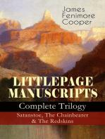 LITTLEPAGE MANUSCRIPTS – Complete Trilogy