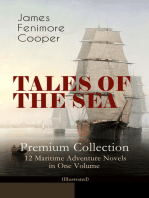 TALES OF THE SEA – Premium Collection