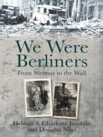 We Were Berliners