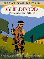Great War Britain Guildford
