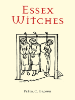 Essex Witches