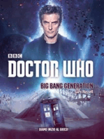 Doctor Who - Big Bang Generation